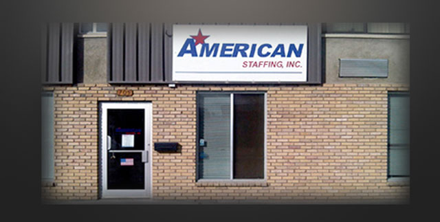 American Staffing Office Elko, Nevada