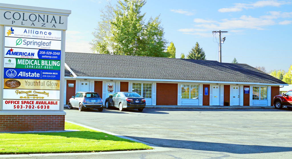 Idaho Falls Office ASI