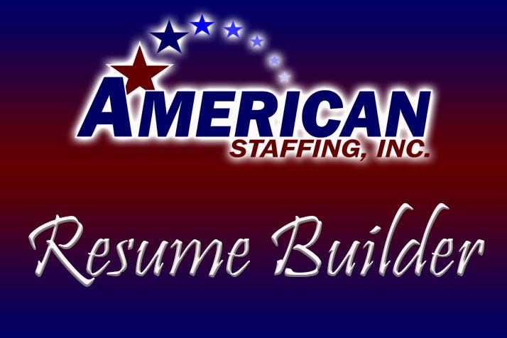 burley office resume builder