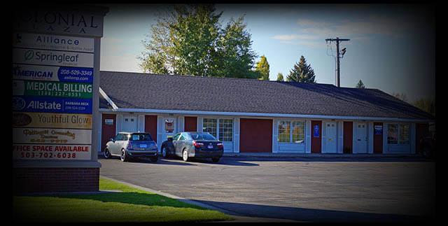 American Staffing Idaho Falls, Idaho office
