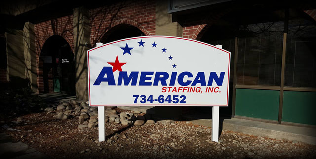 American Staffing Twin Falls Idaho office